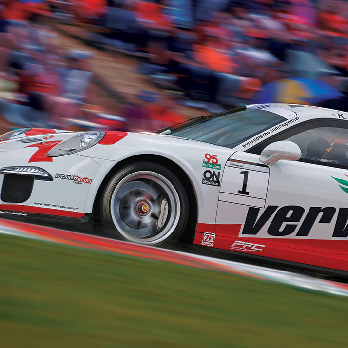 Verva Racing Team